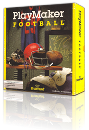 PlayMaker Football Box